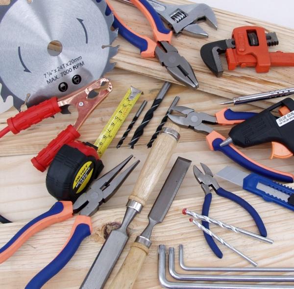 Ручной и нструмент